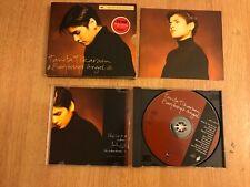 Tanita Tikaram - Everybody's Angel CD No. 4717 Limited First Edition with photos