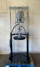 Graco Powerflo Bulldog Pump 40:1 Series A8J 2004925 Air Powered Transfer Loader