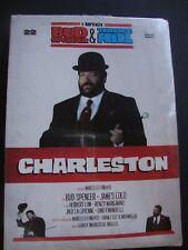 DVD  BUD SPENCER & TERENCE HILL  CHARLESTON     NEW