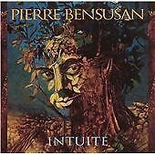PIERRE BENSUSAN - INTUITE (2000) - CD - EAN/ISBN:  690897213029