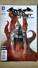 BATMAN THE DARK KNIGHT #24 FIRST PRINT DC COMICS (2013) THE NEW 52