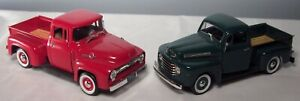 Signature 1/32 Scale 1948 & 1956 Ford Pickups