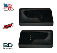 Custom Made Molded Sport XR Door Panels For 1969 Chevrolet Chevelle's By TMI