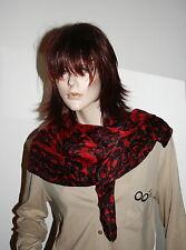 Sciarpa/pareo/foulard Donna MADE IN ITALY  bellissima fantasia 77 x 77