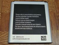 B600BU  BATTERY BATERIA for SAMSUNG S4 i9500 i9295 GALAXY S4 ACTIVE SGH i537