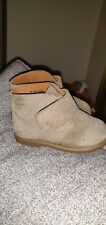 Infant Boys Winter Boots Size 4