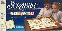 Vintage Scrabble Crossword Game for Juniors. 99+98 Letters. FREE Priority Ship