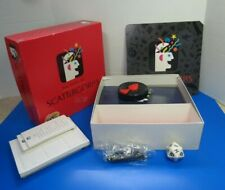 Scattergories Game 1999 Hasbro 12 To Adult Game Is Complete