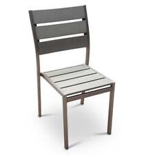 Aluminium Garden & Patio Chairs