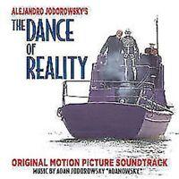 La Danza de La Realidad DVD Nuevo DVD (ART759DVD)