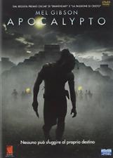 Apocalypto Dvd S DVD NEW