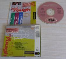 RARE CD ALBUM REAL ROUGH TONY REBEL CAPLETON NINJAMAN 12 TITRES