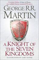 A Knight Of The Seven Kingdoms (Song Hielo y Fuego Precuela) por R. R. Martin,