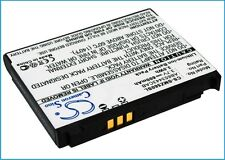 3.7V battery for Samsung SSGH-Z560V, SGH-A877, Gravity II T469, Behold SGH-T919