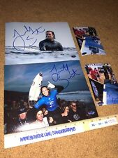 JORDY SMITH SIGNED AUTOGRAPHED 8X10 PHOTOGRAPH PHOTO (1) SURFER WSL-PROOF COA