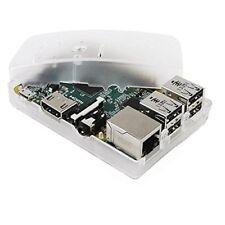 Raspberry Pi Model BB Plus Clear Case