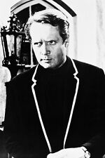 Patrick Mcgoohan As Number Six In Black Jacket The Prisoner 11x17 Mini Poster