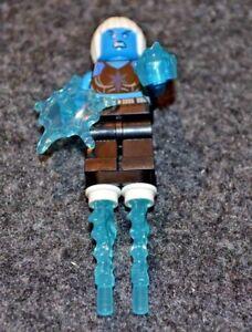 KILLER FROST ~ Lego ~ DC Justice League Super Heroes ~ MINT~