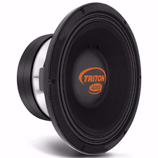 TRITON TR4000-15 Woofer 38 cm 4000 Watt rms 4 Ω ohm Medio bassi Professionali