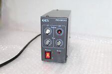 CCS PD2-3012-2(CE) Light Source Controller 28W
