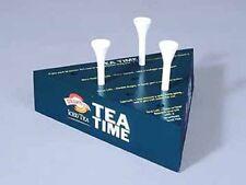 Nu DRAMBUIE TEA Classic Wood Peg Game Board w/ Golf Tees -Genuis leaves one peg!