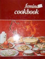 The Femina Cookbook