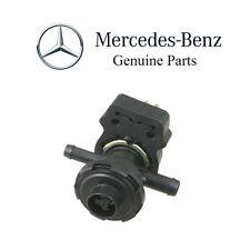 For Mercedes R129 W202 W210 Fuel System Regeneration Valve Genuine 000 470 22 93