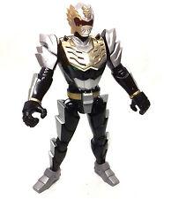 "10"" tall Megaforce POWER RANGERS ROBO RANGER toy action figure RARE"