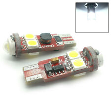per SKODA 2x XENO BIANCO 4+1 CREE luce laterale W5W T10 501 sjsl1045w