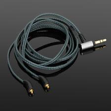 OCC Silver Audio Cable For Westone ES10 ES20 ES30 ES40 ES50 ES60 ES80 EARPHONES