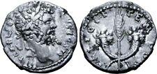 Septimius Severus AR Denarius.