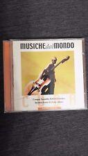 cd musiche del mondo centro e sud america - cuba