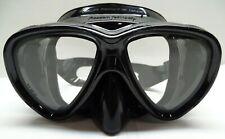 TUSA Freedom One Scuba Diving Mask
