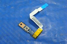 "Toshiba Satellite L775-S7105 17.3"" Genuine Power Button Board w/Cable N0Y3G10C01"
