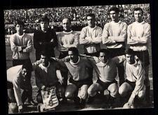 Original Mannschaftskarte Uruguay Nationalmannschaft WM 1970  TOP +A 119724 OU