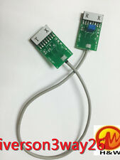 VHF UHF Duplex repeater Interface Cable 16Pin for Motorola Maxtrac GM300 GM3188