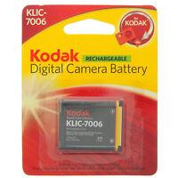 Kodak KLIC-7006 Akku OVP f EasyShare M873 M883 M530 M550 M575