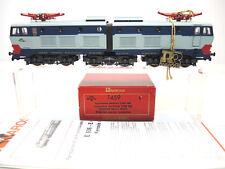 Rivarossi 1459 E-Lok E656 024 der FS, sehr gut erhalten!! Anleitung, OVP