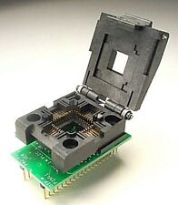 Programming Adapter for 32 pin PLCC to DIP, USA Manufacturer PA32-32Z