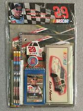 Nascar Kevin Harvick #29 Gift Pack Sealed Tough to Find