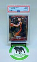 2019-20 Panini Prizm NBA Basketball KZ Okpala RC PSA 10 GEM Heat