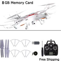 Pop X5C-1 2.4Ghz 6Axis Gyro RC Quadcopter Drone UAV RTF UFO with 0.3MP Camera