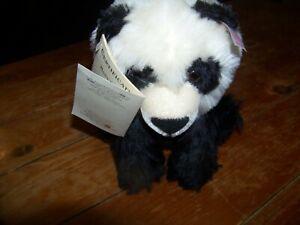 1999 STEIFF BABY PANDA EAN 666353