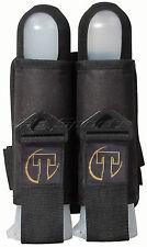 Tippmann Sport Series 2 Pod Harness with adjustable belt Black Paintball Pack