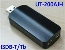 UT-200AJH (ISDB-T/Tb Full Duplex, 6/7/8MHz Tx, 6/7MHz Rx), 1.2GHz for HAM TV