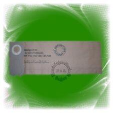FILTRO Sacchetto/Sacchetto per aspirapolvere per Vorwerk Folletto 118/119/120/121/122 (6006)