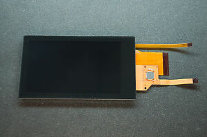 NEW LCD Display Screen for Olympus PEN Lite E-PL6 EPL6 Digital Camera + Touch