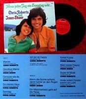 LP Chris Roberts & Ireen Sheer: Wenn jeder Tag ein Sonntag wär... (Polydor) D 73