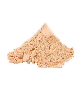 Mineral Foundation Makeup MEDIUM BEIGE Refill Bag 10g Bare Natural Magic Cover