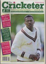Cricketer Magazine (Wisden) - August 1995